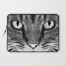 THE CAT Laptop Sleeve