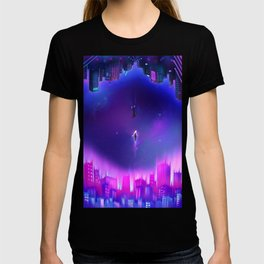 Into The Spider-Verse T-shirt