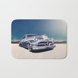PONTIAC HOT ROD Bath Mat