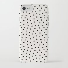 Perfect Polka Dots iPhone 7 Slim Case