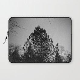 Pine Tree Laptop Sleeve