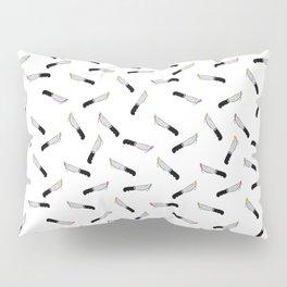 Serial Killer Pillow Sham