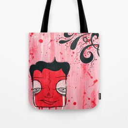 Looking For A Valentine Tote Bag