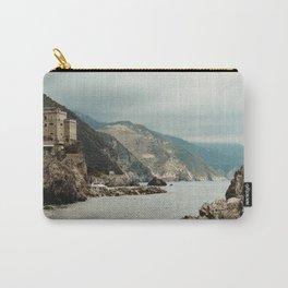 monterosso al mare2 Carry-All Pouch