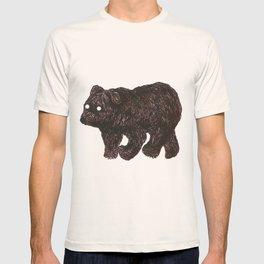 blind as a bear T-shirt