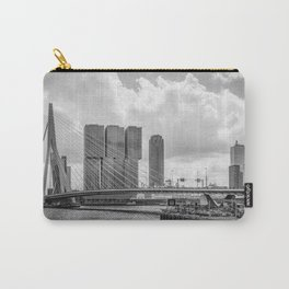 Rotterdarm cityscape Carry-All Pouch