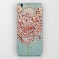Pinball Jackpot iPhone & iPod Skin
