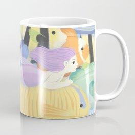Tropical journey Coffee Mug