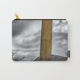 Llanberis Sword Snowdonia Carry-All Pouch