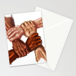 One Nation Stationery Cards