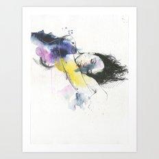 24.06.15 Art Print