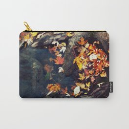 peaceful Roots Carry-All Pouch