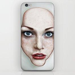 Milk iPhone Skin