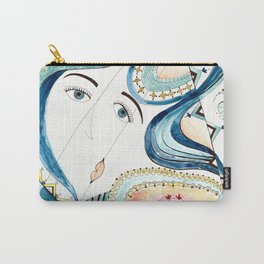 Pablo's daughter Carry-All Pouch