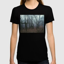 Foggy Max Patch Woods T-shirt