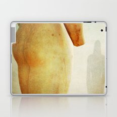 Statues are Alive Laptop & iPad Skin