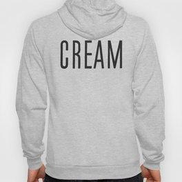 Cream Hoody