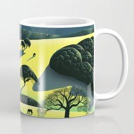 Blue Valley Coffee Mug