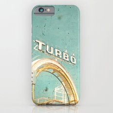 Roller Coaster iPhone 6s Slim Case
