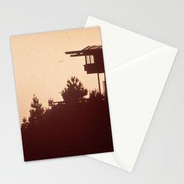 Southern California Point Lobos Reserve NARA 543338 Stationery Cards