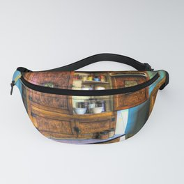 The Kitchen Fanny Pack