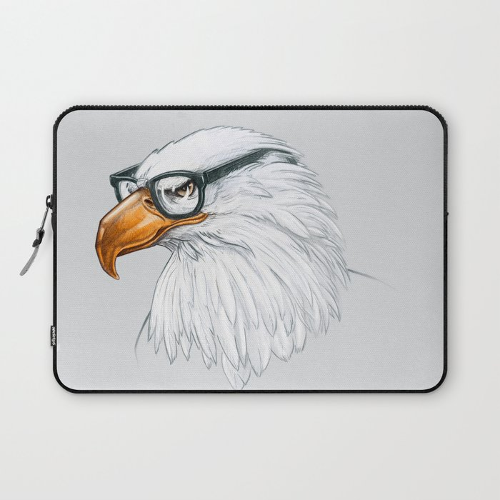 Eagle Eye Laptop Sleeve