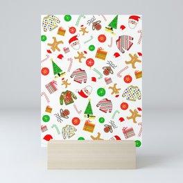 Christmas Fun Mini Art Print