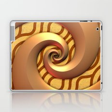 Gold on Gold Laptop & iPad Skin