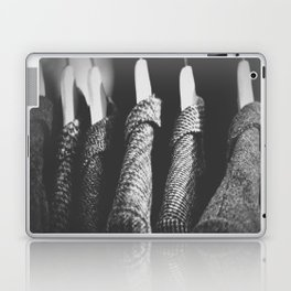Tweed Laptop & iPad Skin