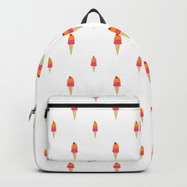Frozen Yogurt Backpack