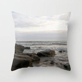 Uplifting by Teresa Thompson Throw Pillow