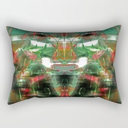 DSC033g553B Rectangular Pillow