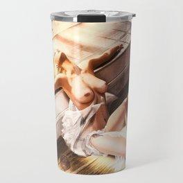 Divine - Submission Travel Mug