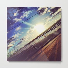 VivianeCPhotography Metal Print