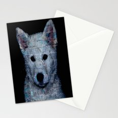 Pup Stationery Cards