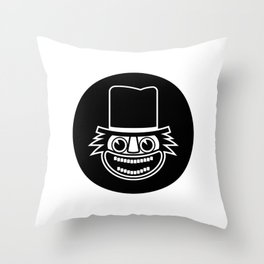 Babadook Simple Throw Pillow