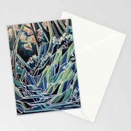Rolling Rapids Stationery Cards