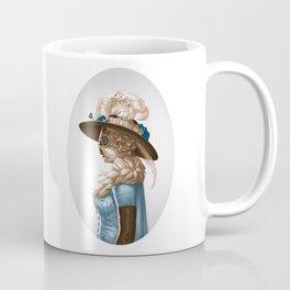 Madam Moth Coffee Mug