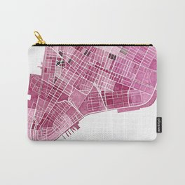 Lower Manhattan, New York Carry-All Pouch