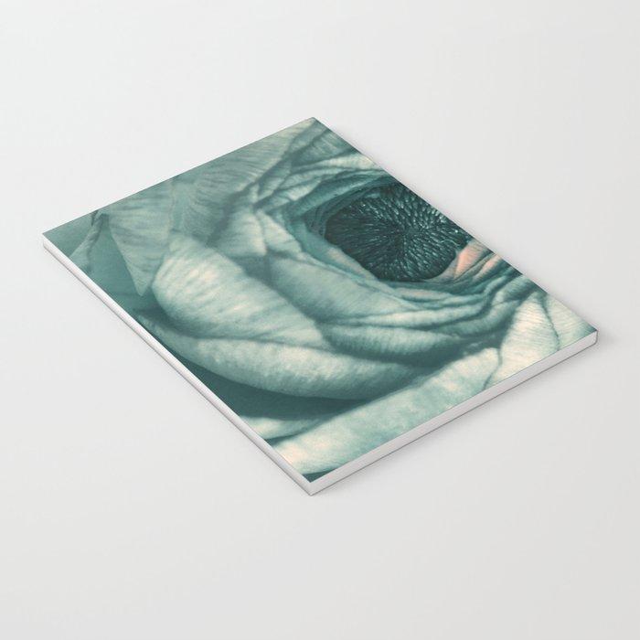 Nostalgic(5) Notebook