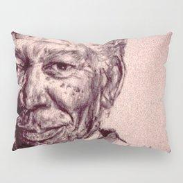 Morgan Freeman Pillow Sham