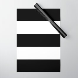 Bold Stripes Wrapping Paper