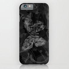 Tech Smoke Butterfly Slim Case iPhone 6s
