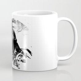 Beethoven Motorcycle Coffee Mug