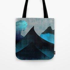 Hostile Environment Tote Bag