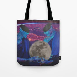 It's All For You Tote Bag