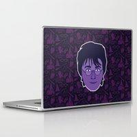 harry Laptop & iPad Skins featuring Harry by Kuki