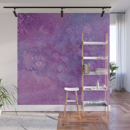 Grape Kool Aid Wall Mural