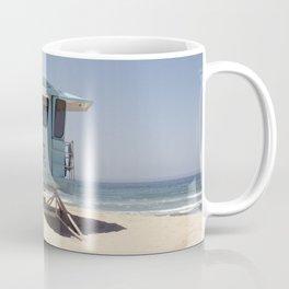 Lifeguard Tower #31 Coffee Mug