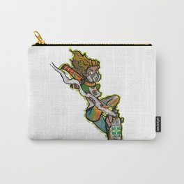 Hathor the Writer Carry-All Pouch